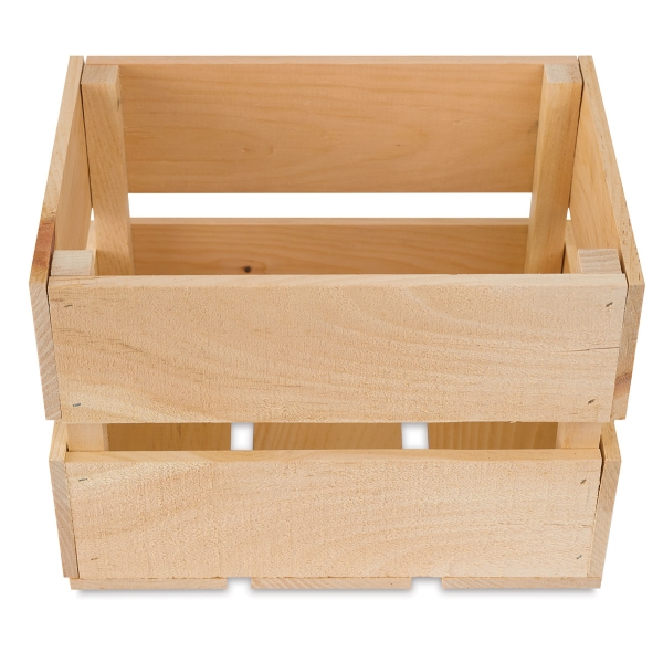 Rustic Crate, Small