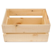 Rustic Crate, Large