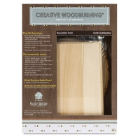 Creative Woodburning Kit I