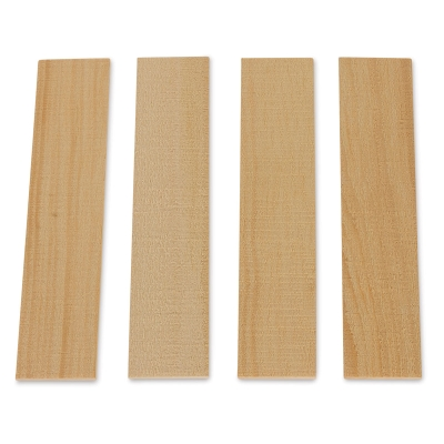 "Wood Slats, Pkg of 4, 11"" Length"