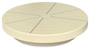Plastic Banding Wheel