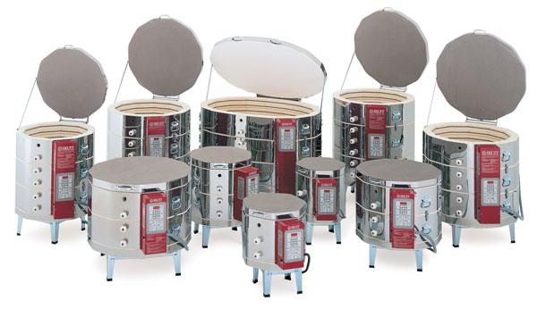 KM Series Kilnmaster Automatic Kilns