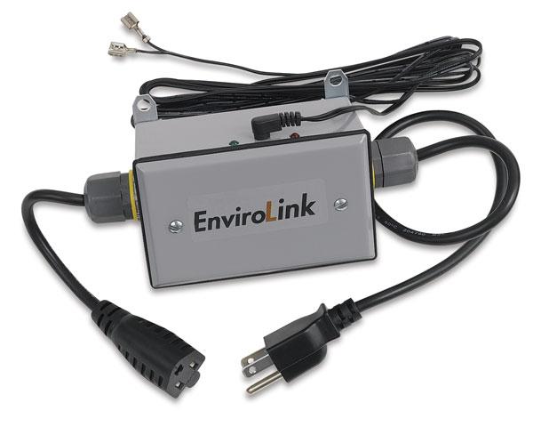 EnviroLink Timer