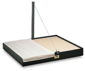 Wedging Board
