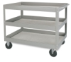 Debcor Heat-Proof Kiln Cart