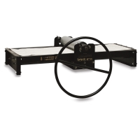 Slab Roller, Table Model