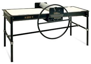 Slab Roller, Floor Model