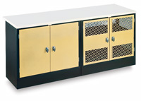 Debcor Combo Cabinet