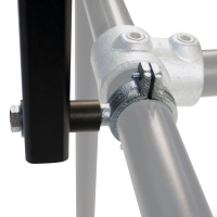 Slab Roller Mount (Example of Mount)