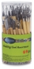Boxwood Tool Canister, 69 Pieces
