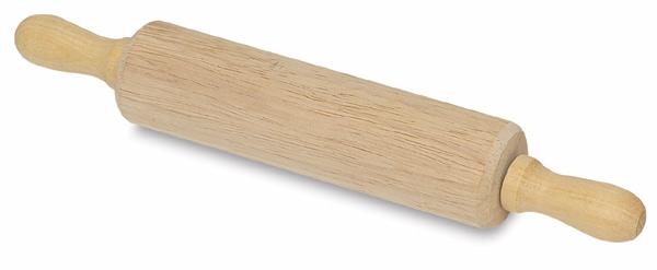 "Wooden, 6"""