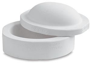 Oval Mold