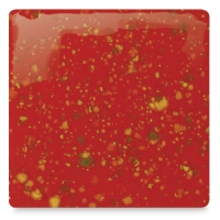Jungle Gems Crystal Glaze, Firecracker, CG-756