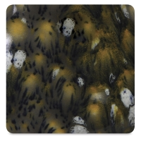 Jungle Gems Crystal Glaze, Fireflies, CG-988