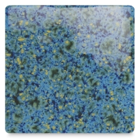 Jungle Gems Crystal Glaze, Blue Caprice, CG-718