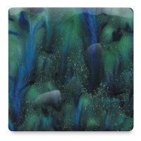 Jungle Gems Crystal Glaze, Blue Azure, CG-962