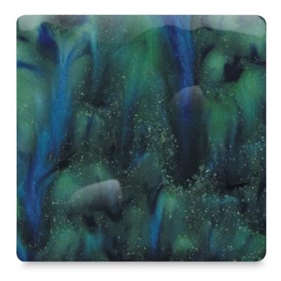 Blue Azure, CG-962