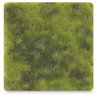 Jungle Gems Crystal Glaze, Pagoda Green, CG-716