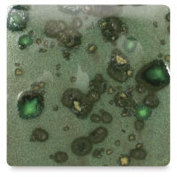 Jungle Gems Crystal Glaze, Alligator, CG-973
