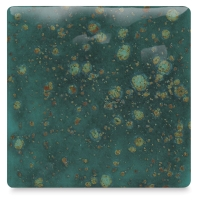 Jungle Gems Crystal Glaze, Mystic Jade, CG-780