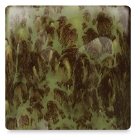 Jungle Gems Crystal Glaze, Green Agate, CG-967