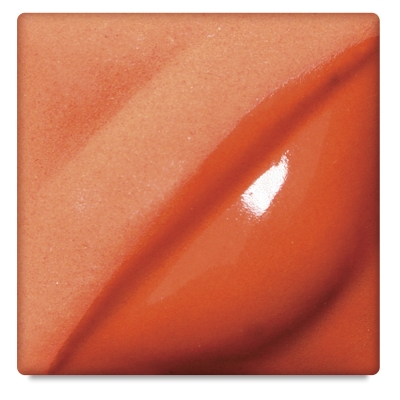 Flame Orange, V-389