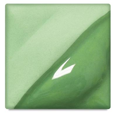 Leaf Green, V-354