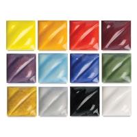 Amaco Lead-Free LG Series Gloss Glazes