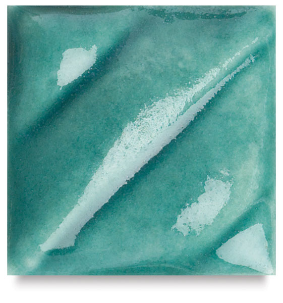 Turquoise, LG-26
