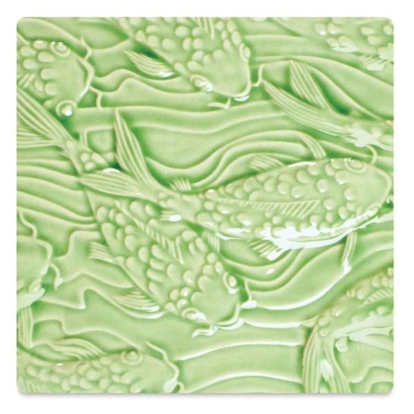 Emerald Green, LG-45
