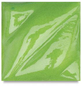 Warm Green, LUG-41