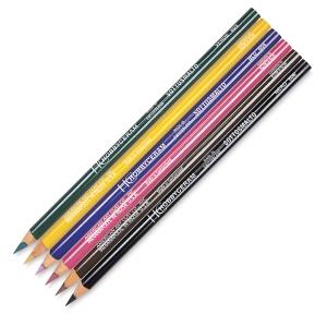 Amaco Underglaze Pencils