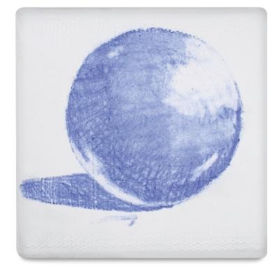 Underglaze Decorating Pencil, Blue
