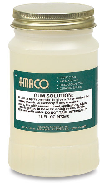 Gum Solution