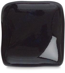 Black, HF-1