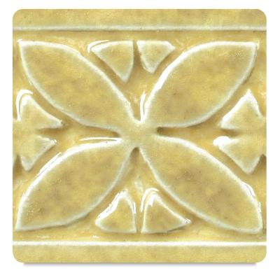 Amaco Potter's Choice Glaze, Oatmeal