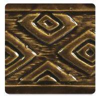 Amaco Potter's Choice Glaze, Oil Spot