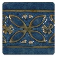 Amaco Potter's Choice Glaze, Sapphire Float