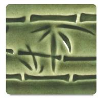 Amaco Potter's Choice Glaze, Dark Green