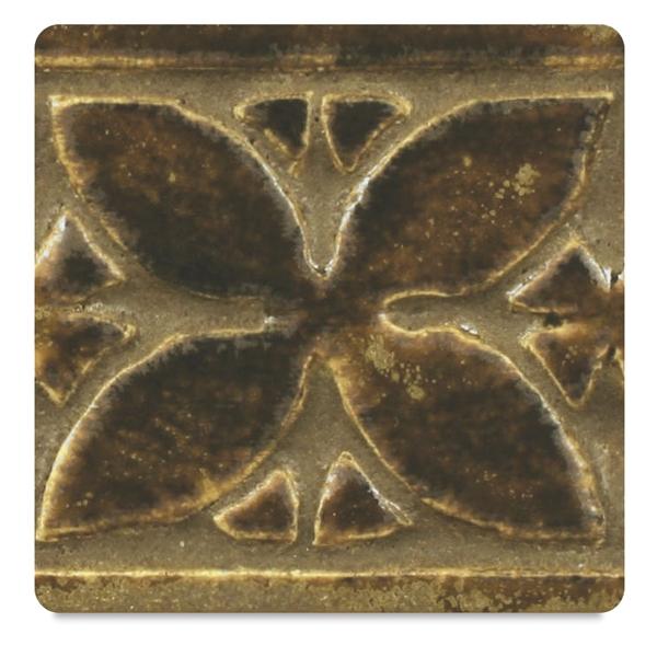 Textured Amber