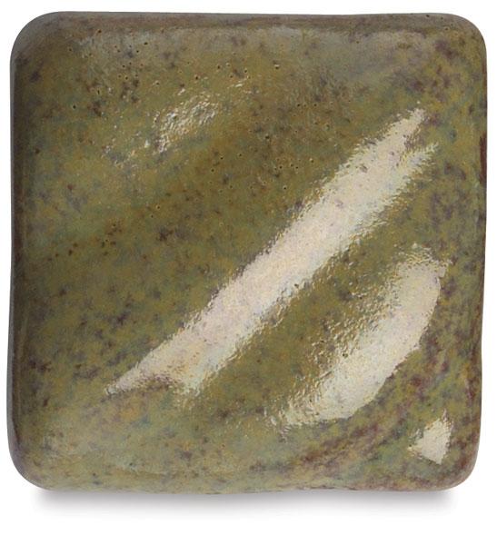 Amaco Artist's Choice Glaze, Iron Saturate