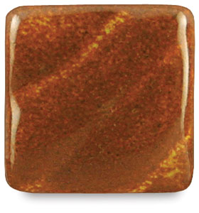 Amaco Artist's Choice Glaze, Brown Moss