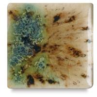 Jungle Gems Crystal Glaze, Cappuccino Mint S-2709