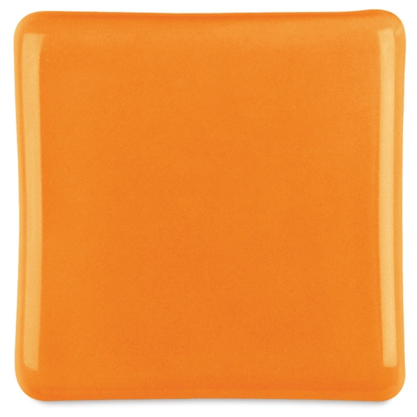 Amaco Teacher's Palette Glazes, Pumpkin