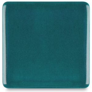 Amaco Teacher's Palette Glazes, Blue Green