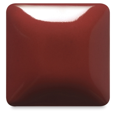 Blick Essentials Gloss Glaze, Cardinal