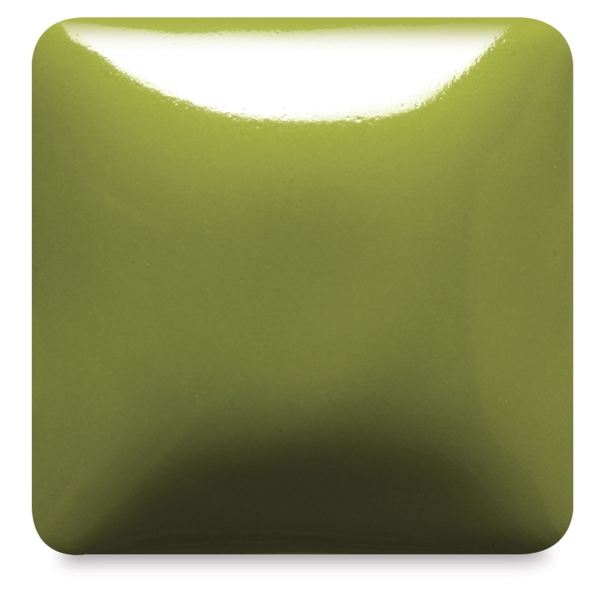Blick Essentials Gloss Glaze, Grass Green