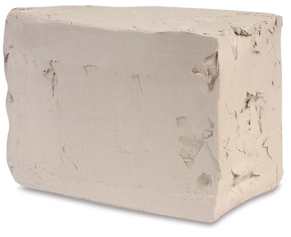 Fire Clay 50 Lb Bag : Amaco no white stoneware clay blick art materials