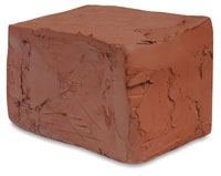 Amaco No. 67 Sedona Red Clay