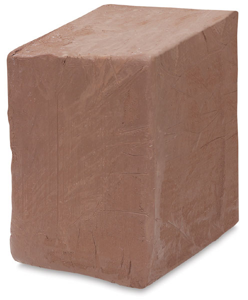Stoneware Clay #58